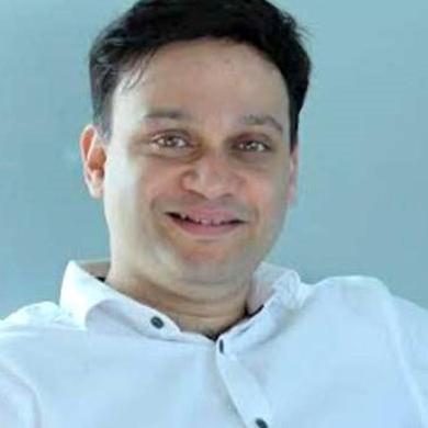 Gaurav Gokhale
